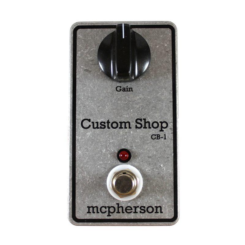 Custom Shop LR