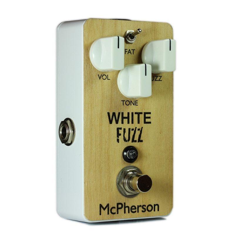 White Fuzz CatLRr