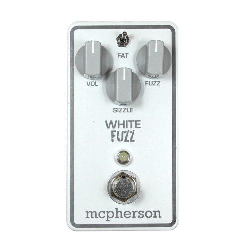 White Fuzz Main